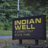 DEEP: Shelton's Indian Well State Park Is Closed For Swimming