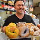 Bergenfield Mini Diner Pushes Bagel Boundaries