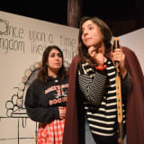 Emerson Teen Actors Push Themselves 'Into The Woods'