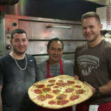 New City Favorite Napoli's Pizza Has Been Serving Up Slices For 21 Years
