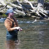 Elmwood Park Centennial Committee Organizes Fishing Tournament