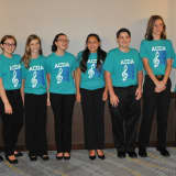 Blue Mountain Middle School Musicians Featured At State Music Conference
