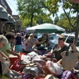 Mount Kisco Chamber of Commerce Schedules Annual Sales Days