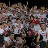 The Wait Is Over: Somers Football Team Headed To First State Title Game