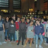 Peekskill Students Tour UN After Studying Worldwide Refugee Crises