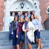 Ridgewood High Alumni Brick Campaign Marks 125 Years