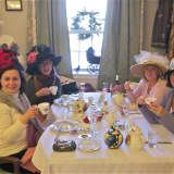 Aurisicchio Brings Florrie Kaye's Tea Room 'Special Experience' To Carmel