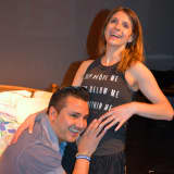 Oh, Baby: Eastchester Actress Performs In Fairfield County