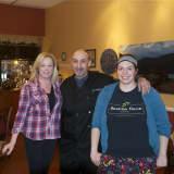 Retired Sleepy Hollow Cop Brings Skills, Dream To Dutchess Eatery
