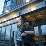 New Owners Breathe Life Into Renovated Beacon Hotel Restaurant