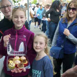 K104 Cupcake Festival Leaves Fishkill, Eases On Down Road - To Beacon