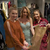 Mamaroneck HS Grad Brings A Taste Of Glamour To Putnam Boutique
