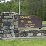 DEEP: New Fairfield's Popular Squantz Pond Is Closed to Swimming