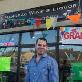 Father, Son Team Up To Open New Wine & Liquor Store In Mahopac