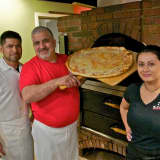 'Love & Great Food' Recipe For Success At Poughkeepsie's Pizzeria Bacio