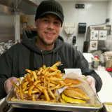 Poughkeepsie's BurgerFi Brings The Beef - And Fries, Custard & Craft Beer