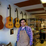 Beacon Man Who Grew Up In Bronx Slums: 'Becoming A Luthier Saved My Life'