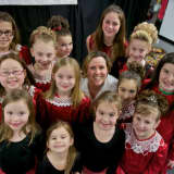 Traditions, Fellowship, Fun The Focus At Kelly-Oster School Of Irish Dance