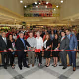 Remodeled ShopRite Reopens In Garnerville