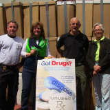 Drop Off Your Drugs At Croton's Prescription Take Back Day
