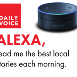Alexa, What's My Local News? Get Daily Voice On Your Flash Briefing