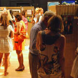 Darien Art Show And Sale Kicks Off Saturday