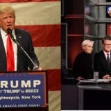 Trump Attack On New Canaan's Scarborough & Brzezinski Starts Twitter Storm