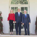 Ivanka Trump To Close Fashion Company