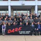 State Police Welcome 37 New DARE Officer Candidates