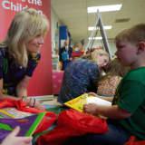 Jill Biden Elected Board Chair Of Fairfield's Save The Children