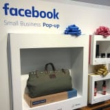 Facebook Opens Pop-Ups In Macy's Stores