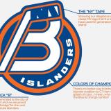 AHL Sound Tigers Team Rebranding As Bridgeport Islanders