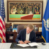 COVID-19: Here's How Much Longer Lamont Wants Executive Powers Extended