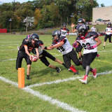 Hasbrouck Heights, Manchester Battle In Tough MFL Action