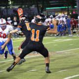 Undefeated Hasbrouck Heights, Cresskill Football Battle Friday Night