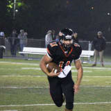 Hasbrouck Heights Finishes Perfect Regular Season With Win Over Ridgefield