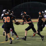 Defense Rules As Hasbrouck Heights Tops Harrison in MFL Games