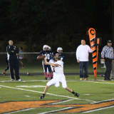 Hasbrouck Heights, Rutherford Clash In MFL Action