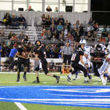 North Arlington, Hasbrouck Heights Mix It Up In MFL Action