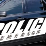 Two Narcan Saves In One Weekend: Good Samaritans, EMS Assist Emerson Police