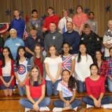 East Rutherford Students Honor Local Veterans