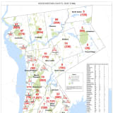 COVID-19: New Breakdown Of Cases, Fatalities In Westchester