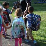 White Plains Announces Dates For Kindergarten Registration
