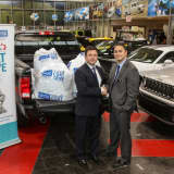 Eastchester Auto Dealer Takes Part In New York Cares Coat Drive