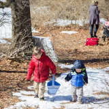 Greenburgh Nature Center Plans Annual Egg Hunt