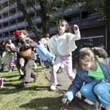 Cliffside Park Organizes Easter Egg Hunt, Spring Festival