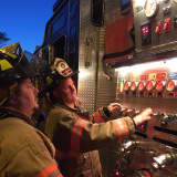 Edgewater Fire Department Celebrates 50th Year Saturday