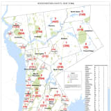 COVID-19: Here's Brand-New Breakdown Of Westchester Cases By Municipality