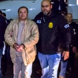 Notorious Mexican Druglord 'El Chapo' Convicted In Brooklyn, Faces Life In Federal Prison