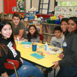 Elmsford Students Give Back To The Community In 'Day Of Service'